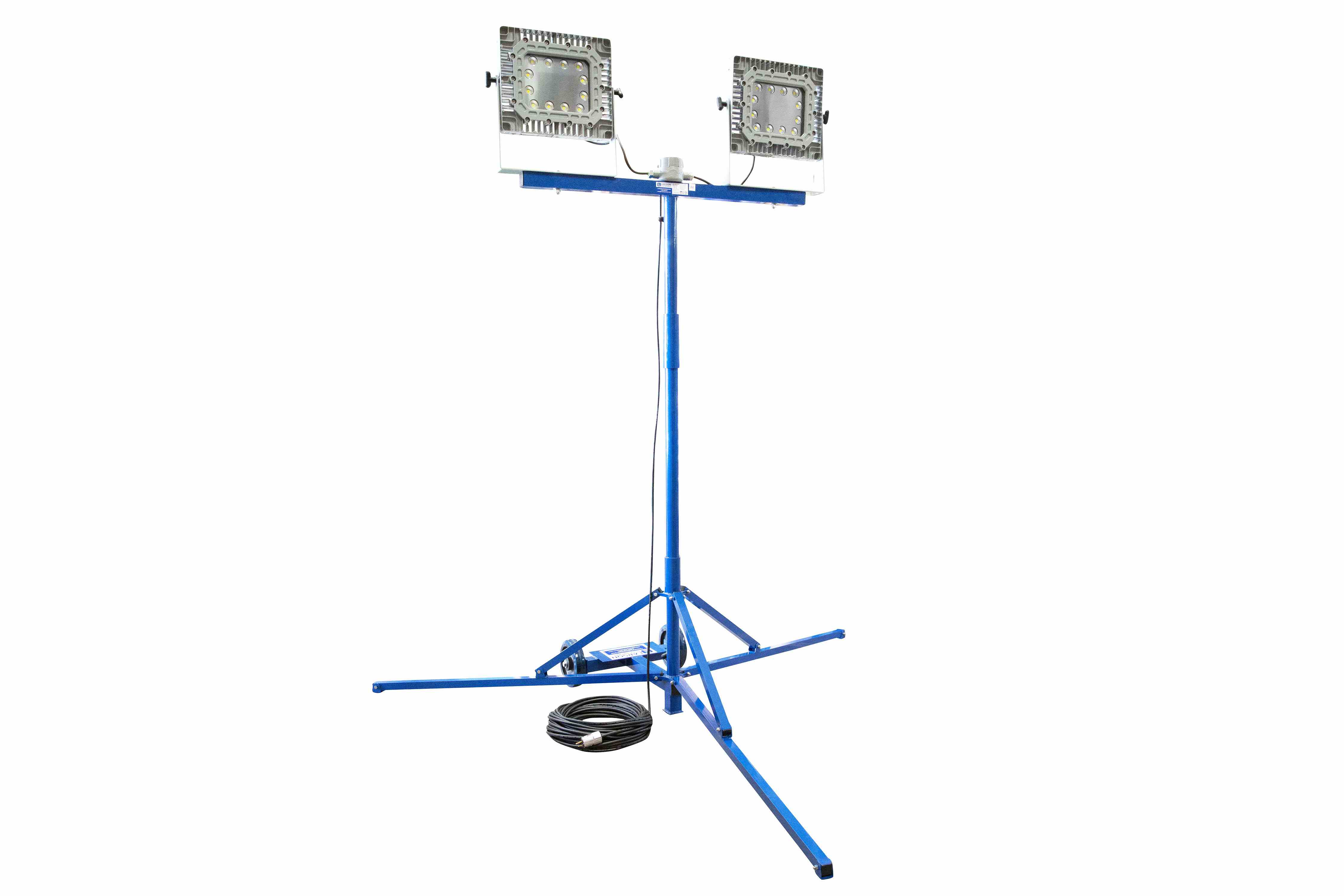 300w Explosion Proof Led Light Tower