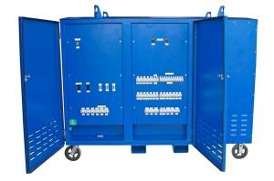 30 kVA Power Distribution Station  480V to 208Y120V (1