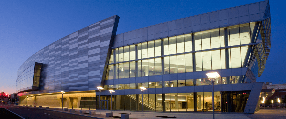 Types Curtain Wall Systems