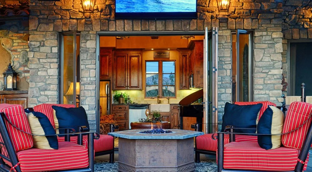 San Diego Outdoor Living   Custom Outdoor Living Rooms ... on Custom Outdoor Living id=21196