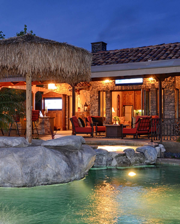 Custom Outdoor Living Rooms & Kitchens in San Diego   Lars on Custom Outdoor Living id=13435