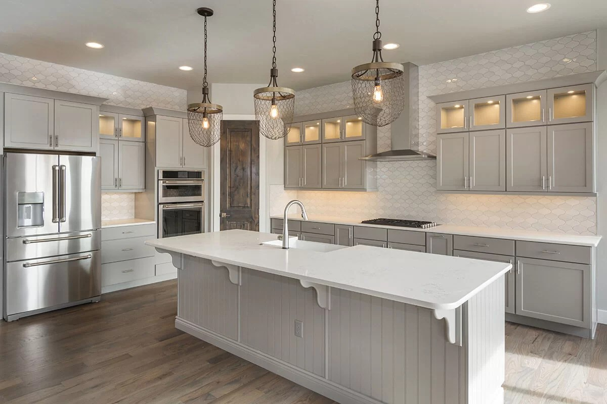 The Top Kitchen Remodeling Tips for a Stellar Kitchen ... on Kitchen Remodeling Ideas  id=69499