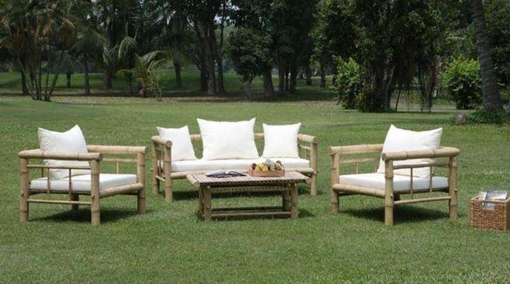 Una serie di mobili da giardino comodi e ben studiati può trasformare il tuo cortile, o persino il tuo balcone, in un luogo rilassante e divertente per te e. Mobili Da Giardino A Prezzi Outlet Lartedinnovare
