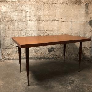 Table Basse Transformable Vintage 300 L Art La Facon