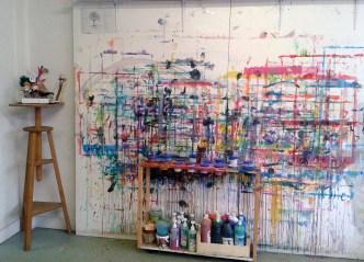 L'Atelier L'Art et la Matière : atelier de groupe et Art Thérapie 3