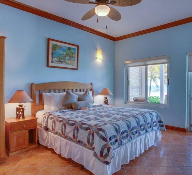 Placencia Belize 1BR Oceanfront Suites-2