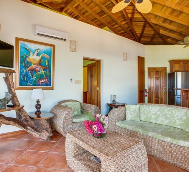 Placencia Belize 3BR Oceanfront Suites-8