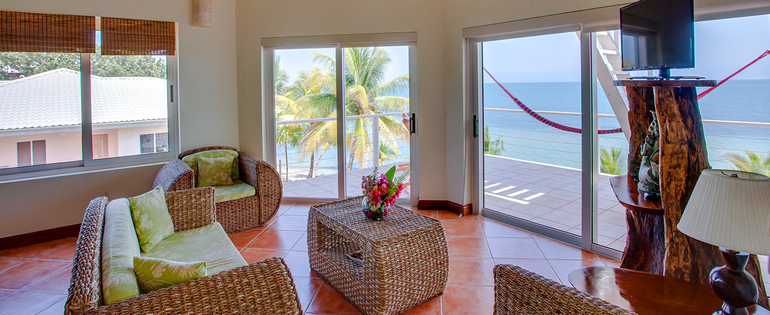 Placencia Belize 3BR Family Suites