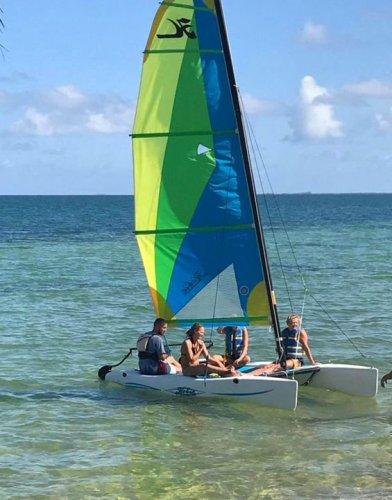Placencia Belize Beach Resort