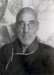 Khunu Rinpoce Tenzin Ghieltsen