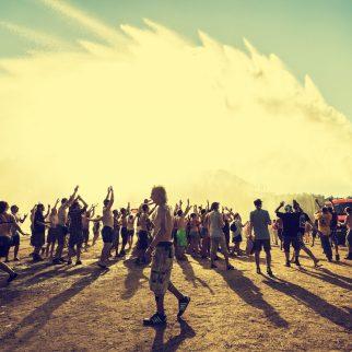 Przystanek Woodstock (Woodstock Festival), Poland.