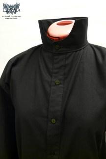 victorian-shirt-black_standup-collar