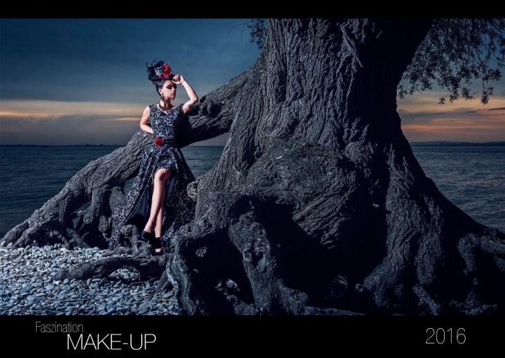 Faszination Makeup 2016 - Titel