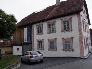 Haus der Fasnacht