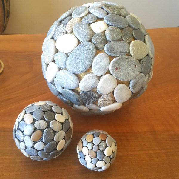 dekoratif küre