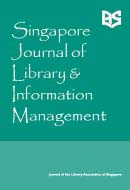 Journal Cover of Singapore Journal of Library and Information Management