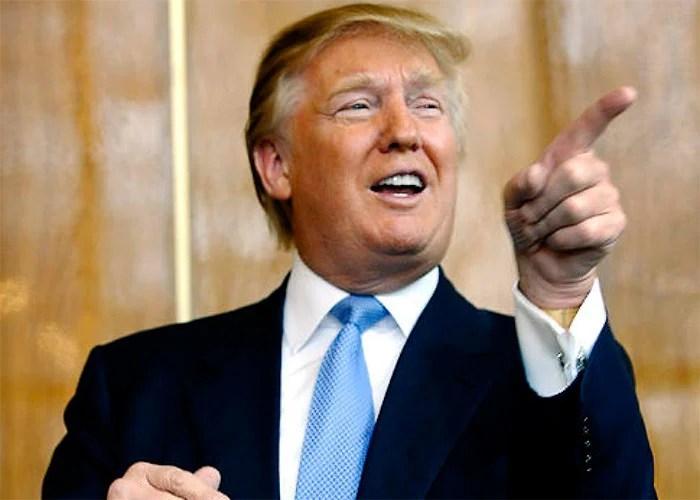 Los secretos del magnate Donald Trump