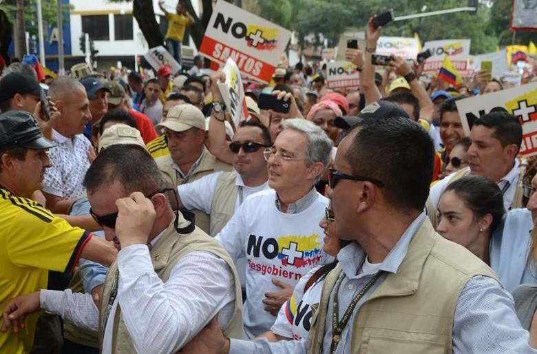 Hoy me da vergüenza ser colombiano