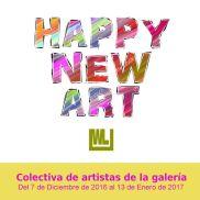 happyNA 500 Happy New Art Happy New Art