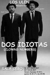 los ulen 2 dos idiotas dos idiotas