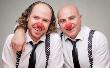 La compañía Síndrome Clown vuelve con 'Mejor es posible' a la Sala Cero Teatro.