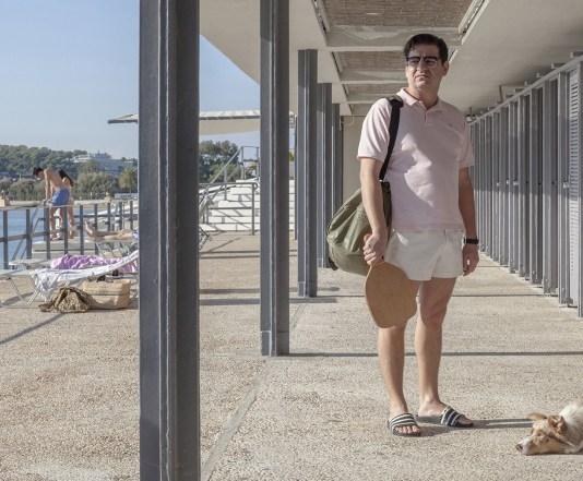 Pity, película griega en el SEFF.