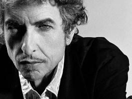 Bob Dylan toca en Sevilla.