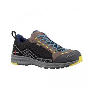 Gravity GTX Black Blue