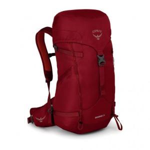 Skarab 34l Mystic Red