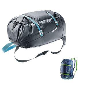 Gravity Rope Bag Blue