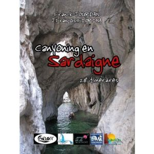 sardaigne canyoning