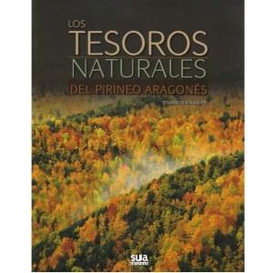 tesoros naturales pirineo aragones