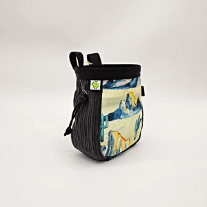 sahara chalk bag