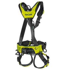 night-oasis VERTIC EASY GLIDER edelrid