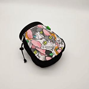 Sphynx Chalk Bag