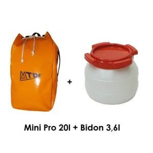 Mini Pro 20l Bidón