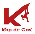 Kop De Gas