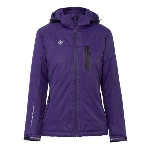 yangra purple izas