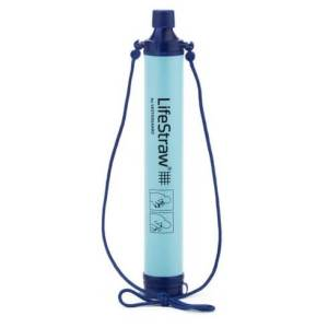 personal water filter lifestraw