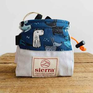 Cube Doggy Sierra