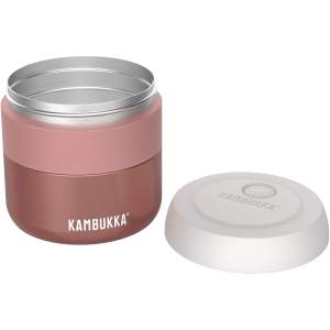 Bora 400ml Kambukka Rose