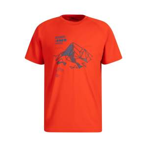 Mountain T-Shirt Men