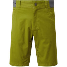 Crank Shorts green dusk Rab