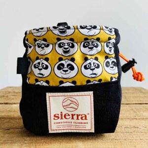 cube panda sierra