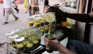 Bhang Festival Holi en la India