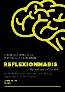 REFLEXIONNABIS: Un antropólogo nos habla de drogas
