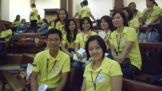 CEAP Regional Assembly