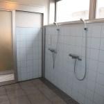 寮施設紹介 | 入浴は中・高分かれます
