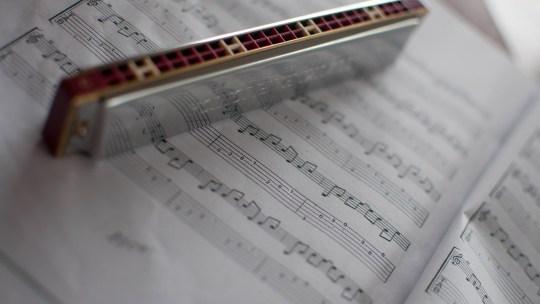 Vous pouvez facilement apprendre à jouer de l'harmonica !