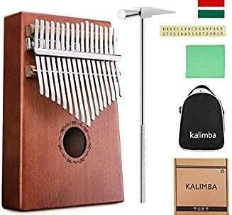 Quel est le meilleur kalimba ? Le Top 10 de 2020 !